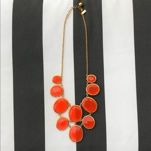 ♠️ kate spade ♠️ statement necklace